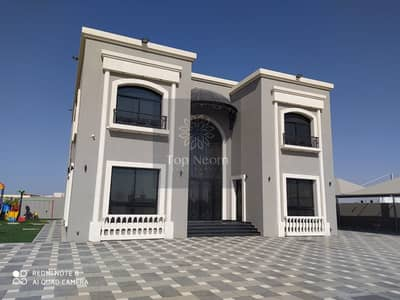5 Bedroom Villa for Rent in Al Awir, Dubai - Stunning & Fully Furnished Villa with Private Play Area & Garden