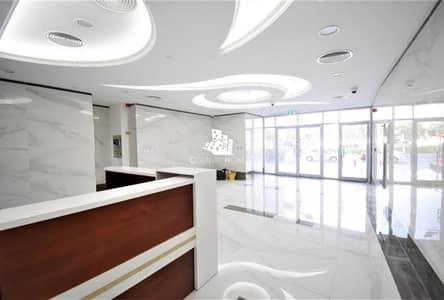 استوديو  للايجار في قرية جميرا الدائرية، دبي - Brand New Studio | Ready To Move @ 25K/12 chqs