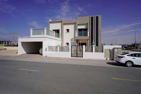 Spacious 5 Bed Contemporary Villa | Brand New
