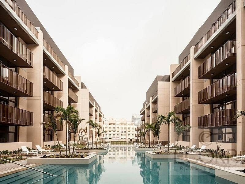 Chiller Free | Spacious Layout | Near Park