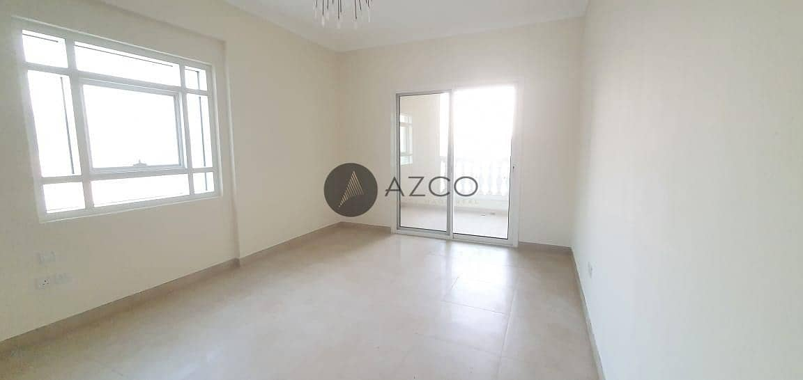 2 POOL VIEW |HUGE APARTMENT |2 BALCONIES |CALL NOW