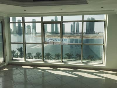 4 Bedroom Apartment|Amazing View | Al Khan Sharjah