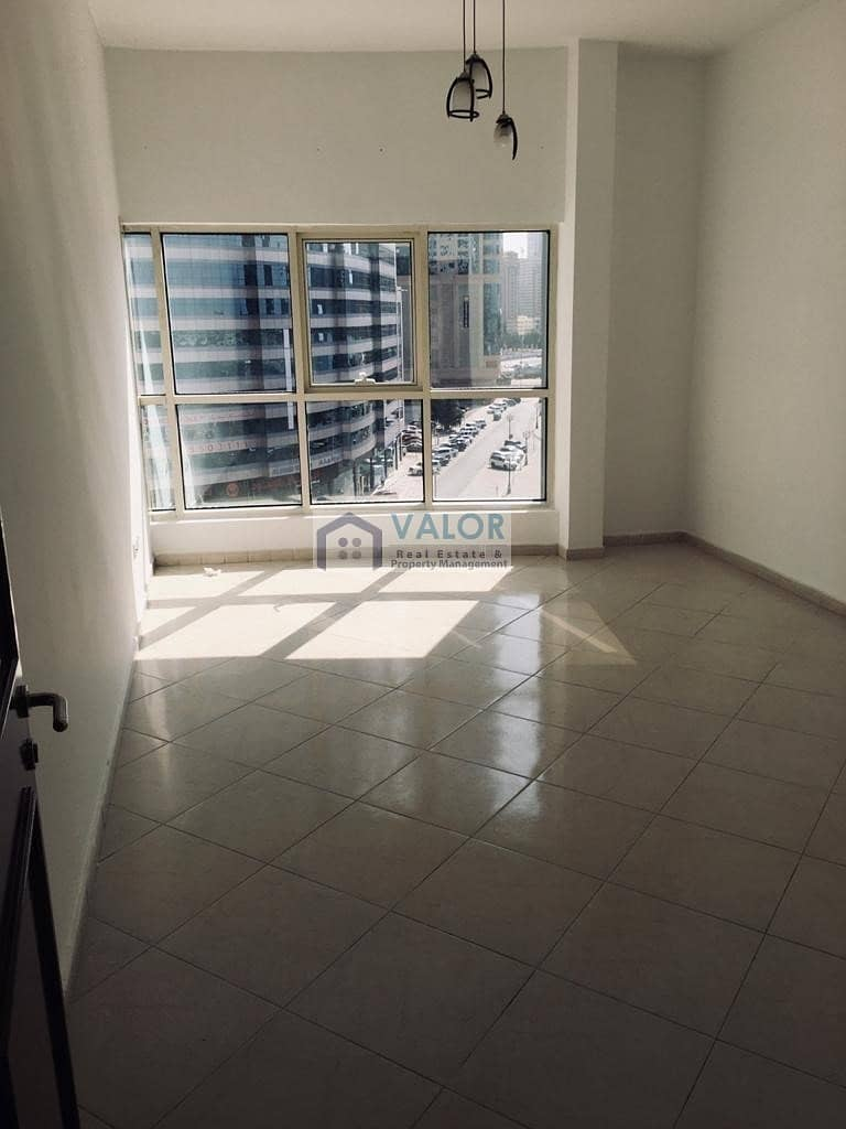 2 4 Bedroom Apartment|Amazing View | Al Khan Sharjah