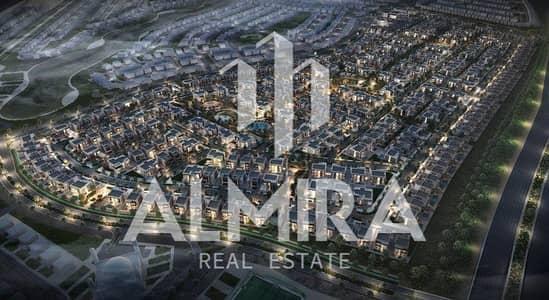 ارض سكنية  للبيع في جزيرة السعديات، أبوظبي - Residential Plot | 0 Commission l Build Your Dream Home