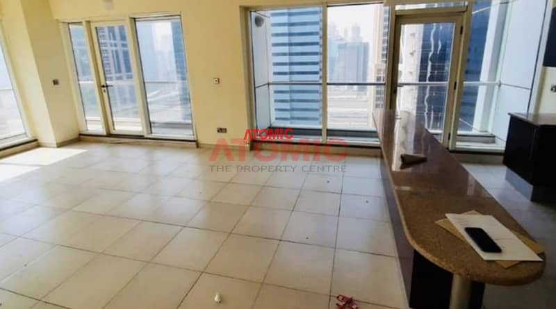 Arch Tower: 1BR Hall (930sqft) 2Bath