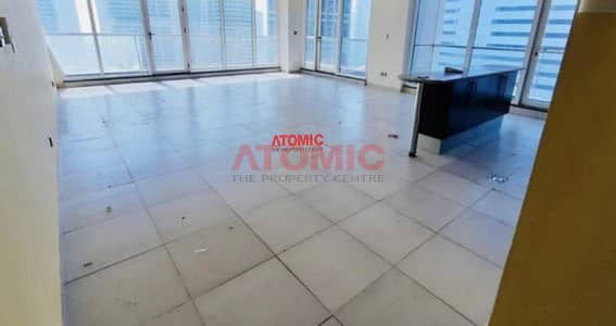 1 Bedroom Flat for Rent in Jumeirah Lake Towers (JLT), Dubai - Arch Tower: 1BR Hall (930sqft) 2Bath