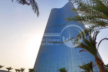 1 Bedroom Apartment for Rent in Al Reem Island, Abu Dhabi - Rare Availability! Amazing Spacious Apartment