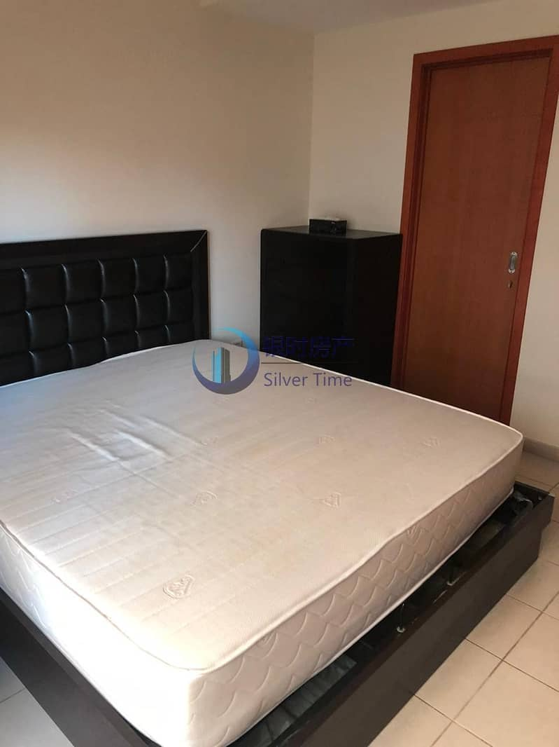 2 Beautifully furnished / Well maintained unit.