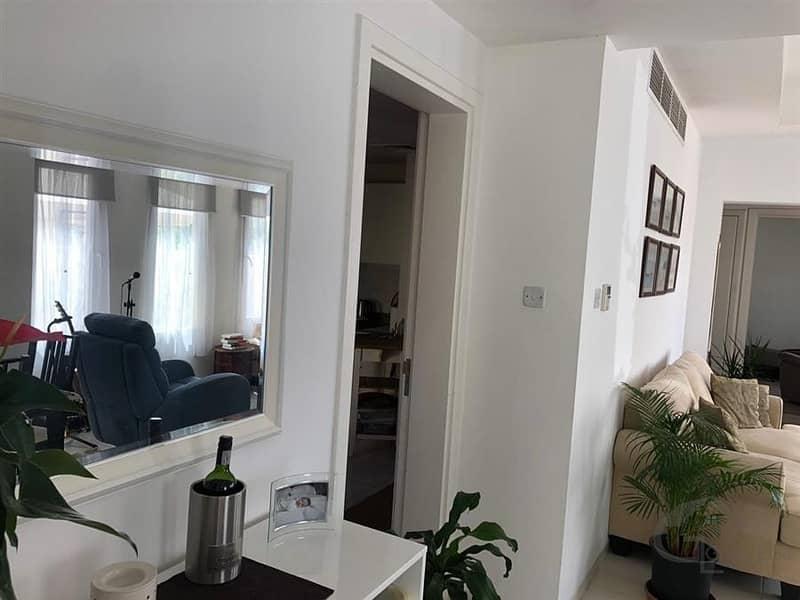 2 Spring 15 Type 3E 3-Bedroom Study Near Park Large Plot Villa