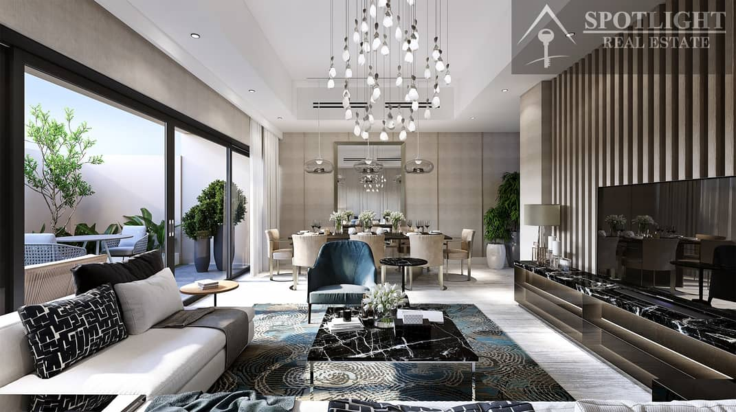 2 2 Bedrooms | Buy Townhouse | 2 Years Payment Plan | Mag City | Good Location | Dubai