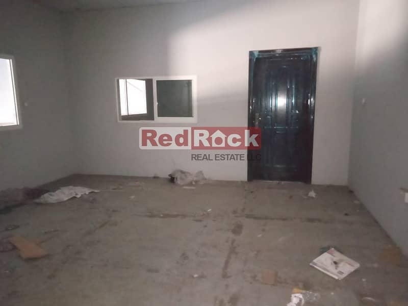 2 Newyear Deal Warehouse for AED 20/Sqf in Al Quoz
