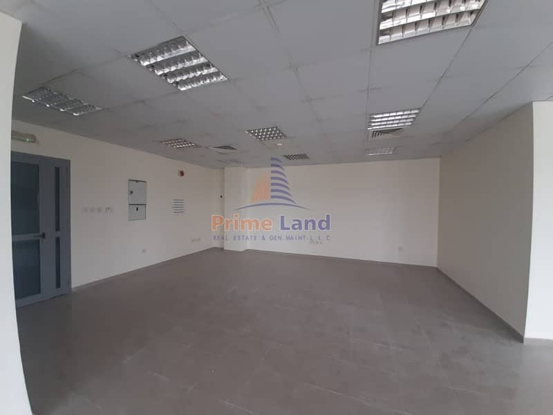 9 Factory Land for Sale With Covered Warehouse