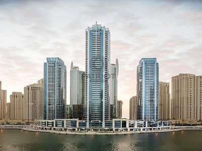 2 Bedroom Flat for Sale in Dubai Marina, Dubai - Higher Floor |