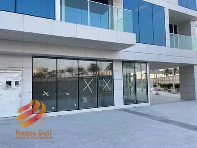 Shop for Rent in Al Raha Beach, Abu Dhabi - Retail with Approval for baqala and minimart ! Best Price !