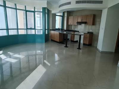 2 Bedroom Flat for Rent in Dubai Marina, Dubai - High Floor | Spacious | Wardrobes | Nice View