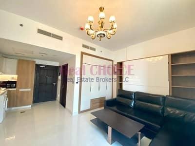 استوديو  للايجار في الفرجان، دبي - Brand New Studio | Chiller Free | Close To Metro