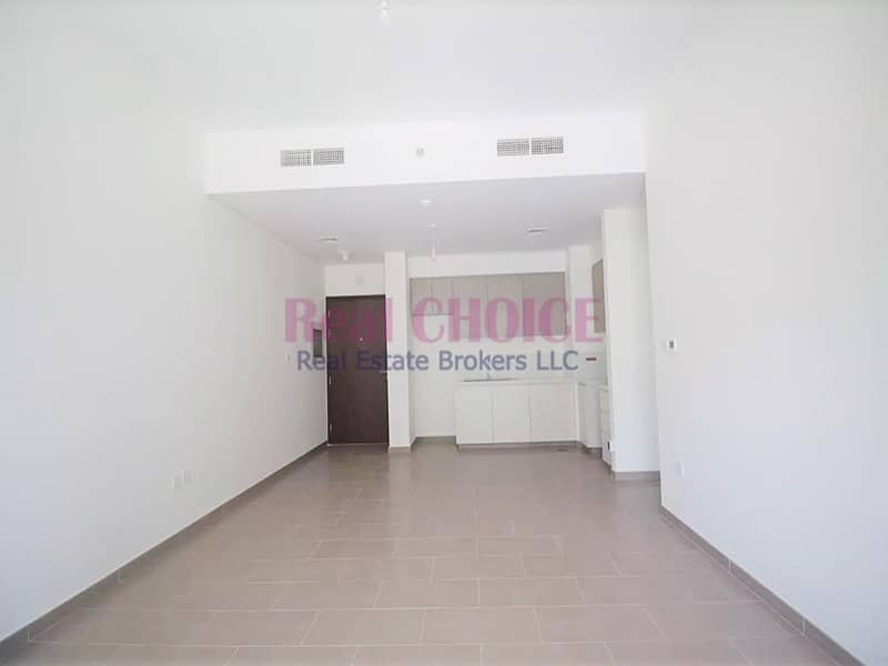 2 High Floor | 1 Bed | Brand New Apartment