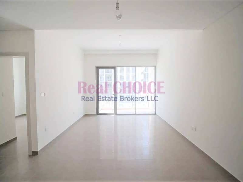 High Floor | 1 Bed | Brand New Apartment