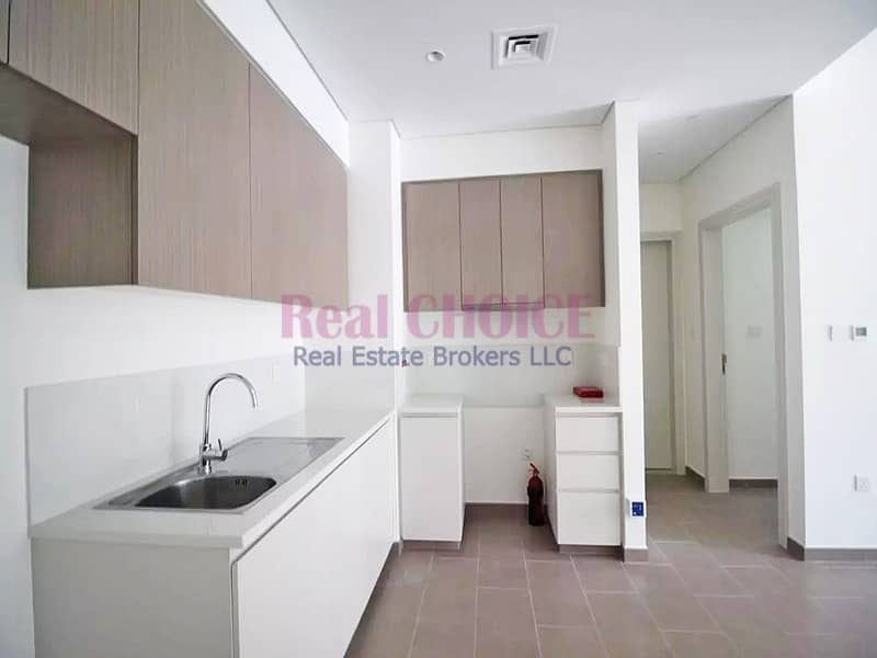 4 High Floor | 1 Bed | Brand New Apartment