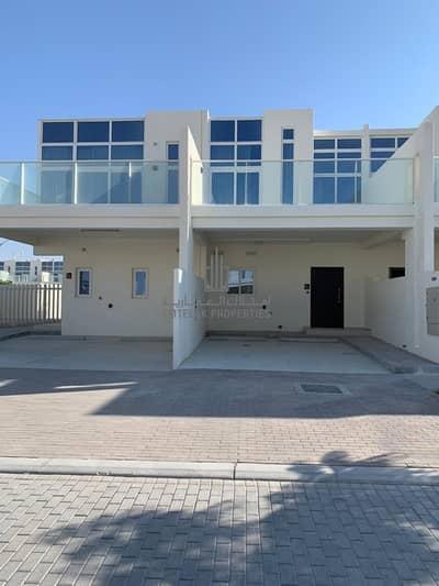 2 Bedroom Villa for Rent in Akoya Oxygen, Dubai - Fully Furnished   Corner Unit   Brand New