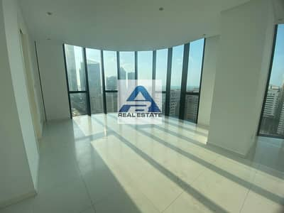2 Bedroom Flat for Rent in Al Markaziya, Abu Dhabi - 0 % Commission - Two Bhk Duplex with Facilities - Offer