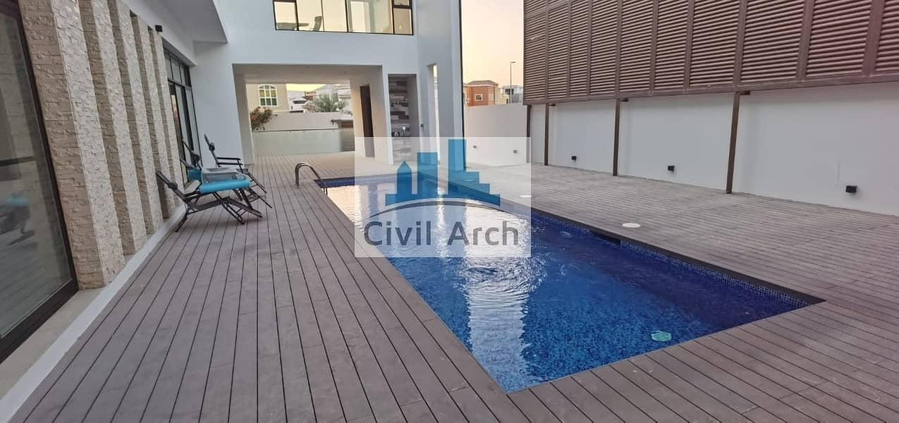 30 PRIVATE POOL !! MODERN LAYOUT !! CONTEMPORARY 5/BR