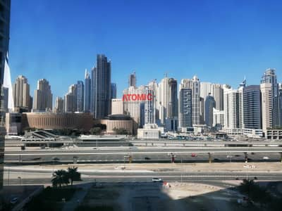 1 Bedroom Flat for Sale in Jumeirah Lake Towers (JLT), Dubai - One Bedroom Apartment | Close To Metro | vacant unit