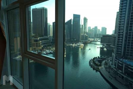 طابق سكني  للبيع في دبي مارينا، دبي - Full Floor 8 Units