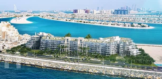 Plot for Sale in Palm Jumeirah, Dubai -  Palm Jumeirah
