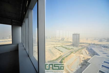 مکتب  للايجار في موتور سيتي، دبي -  Motor City