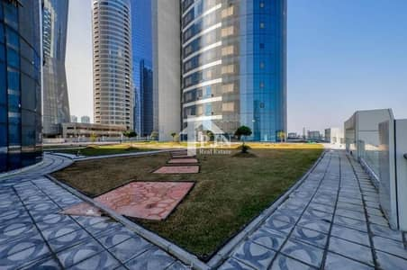 1 Bedroom Flat for Rent in Al Reem Island, Abu Dhabi - Ready To Move In !!! 1BR For Rent In Hydra Avenue.