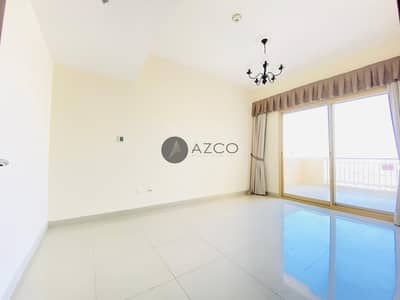 Spacious 3BHK |Great Location |Semi Closed Kitchen
