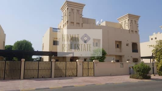 فیلا 4 غرف نوم للبيع في قرية الحمراء، رأس الخيمة - Adorable Offer To Own Duplex In Al Hamra