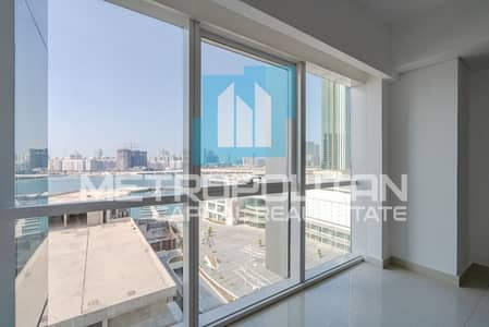1 Bedroom Apartment for Rent in Al Reem Island, Abu Dhabi - Multiple Payments| Superb View| Full Facilities