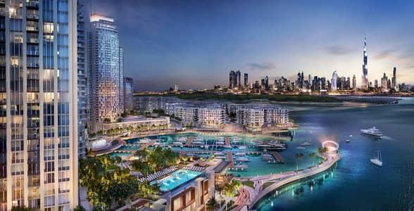 بنتهاوس 4 غرف نوم للبيع في ذا لاجونز، دبي - Harbour Biggest 4-BR Penthouse|With Balcony|Gorgeous Views