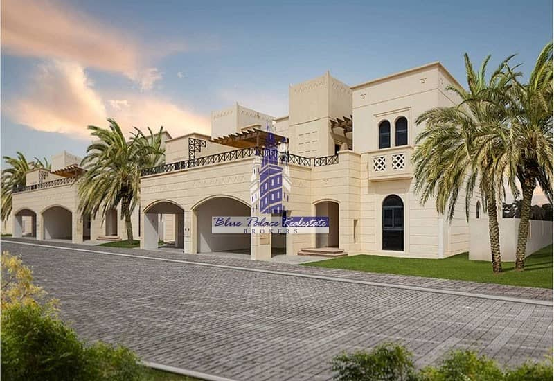 Vacant on transfer |Rahat Type A | Big Plot
