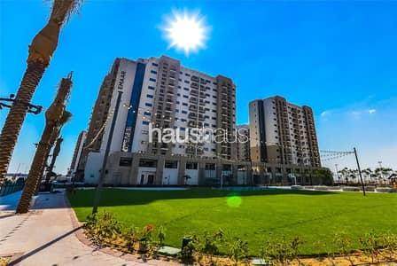 فلیٹ 1 غرفة نوم للايجار في تاون سكوير، دبي - NO COMMISSION | 1 Month Free | Exclusive Listing |