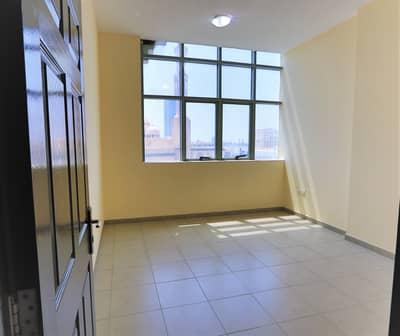 1 Bedroom Apartment for Rent in Dafan Al Nakheel, Ras Al Khaimah - 1BHK | Al Manar Bldg| Chiller