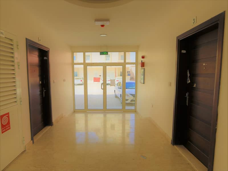 1 BHK | Al Hudaiba Building |No Commission