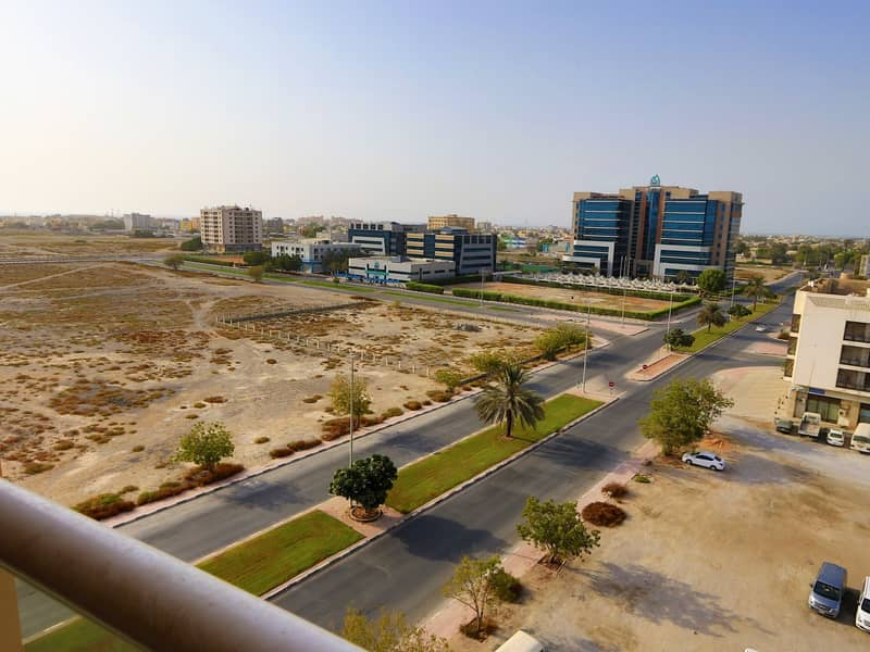 6 1BHK | Rent |Al Shamiya Building | Al Mamourah