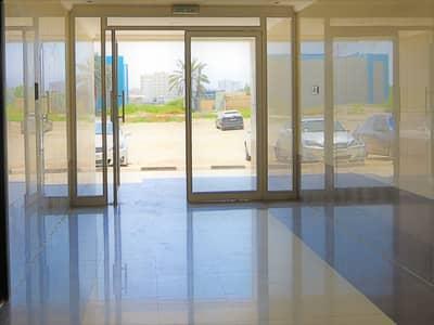 شقة 2 غرفة نوم للايجار في السير، رأس الخيمة - 2BHK with 2W.C | Rent |Sharq Building | Al Nakheel