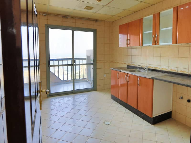 2 1BHK with 2 Washroom   Rent  EXPO Building