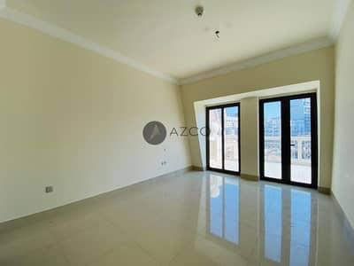 شقة 2 غرفة نوم للايجار في قرية جميرا الدائرية، دبي - Super Spacious 2BHK | Huge Terrace | Call Now