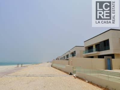 Brand New I Beach Front I Type 3 I Ready to Move in