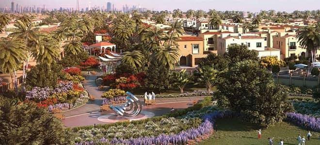 4 Bedroom Villa for Sale in Dubailand, Dubai - HURRY UP 4BHK + MAID WILL GO SOON