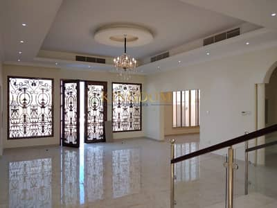 7 Bedroom Villa for Rent in Nad Al Sheba, Dubai - 7BR villa for rent  | 3 kitchens  | Nad Al shiba 4