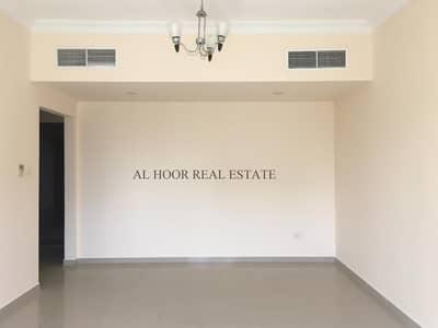 فلیٹ 2 غرفة نوم للبيع في النهدة، الشارقة - شقة في برج القمر 2 النهدة 2 غرف 400000 درهم - 4938037