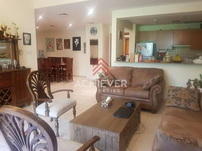 3 Bedroom Flat for Sale in The Greens, Dubai - Ideal Location | 3 Bedroom | Furnished Apartment