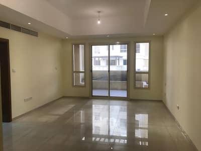 استوديو  للايجار في بني ياس، أبوظبي - Hot Deal!! Deluxe Studio  in Bawabat al sharq community