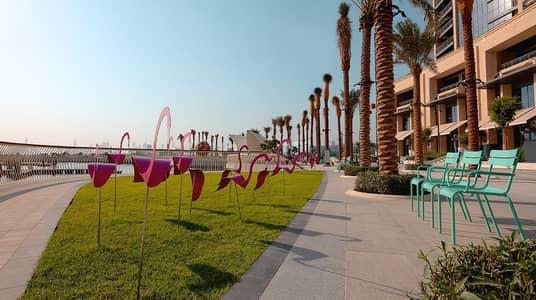 تاون هاوس 4 غرف نوم للبيع في ذا لاجونز، دبي - Gorgeous 4-BR Townhouse in Harbour|Terrace|Sanctuary View